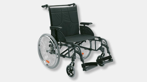 Invacare - Action 4NG HD
