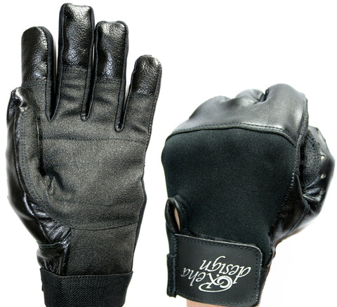 RehaDesign 4 Seasons Ultra-Grrrip Wheelchair Gloves