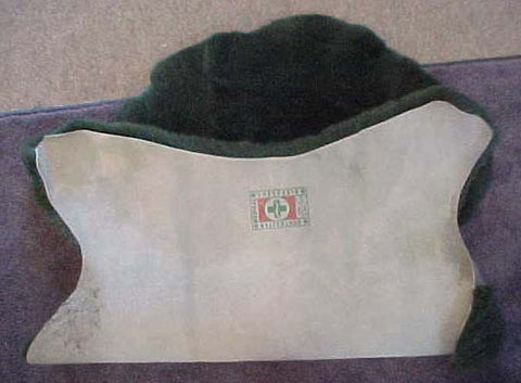 AS4480.1 Medical Sheepskin Chair Pad