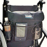 WHEELCHAIR DELUXE SHORT BAC PAC™
