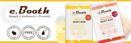 C.Booth Body Bar