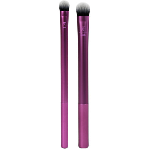 REAL TECHNIQUES INSTAPOP EYE BRUSH DUO (New Design)