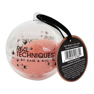 REAL TECHNIQUES Limited Edition Miracle Complexion Sponge Ornament