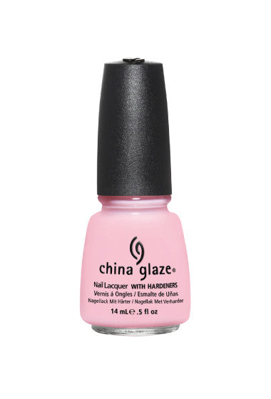China Glaze Faith