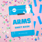 Freeman Beauty Pretty Arms Toning + Smoothing