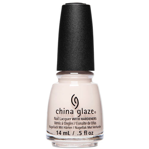 China Glaze We Run This Beach