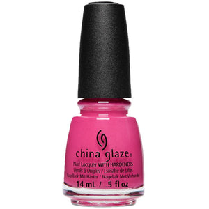 China Glaze Kiss My Sherbet Lips