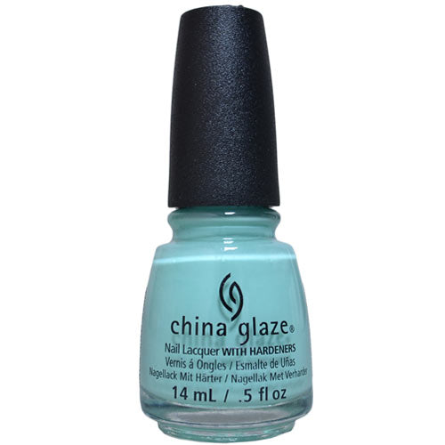 China Glaze Too Much of A Good Fling