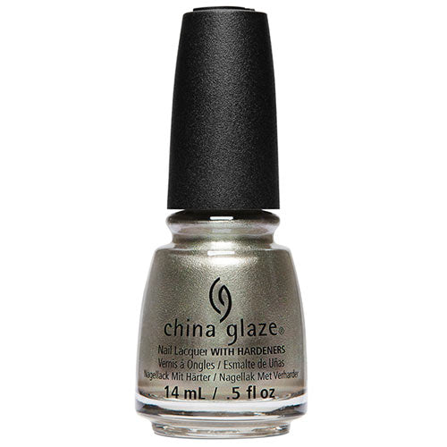 China Glaze It's a Boat Time