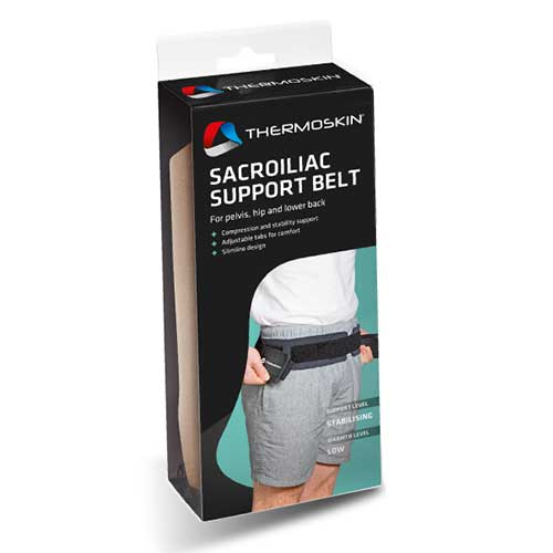 Thermoskin Sacroiliac Support Belt (1 Unit/Pc)