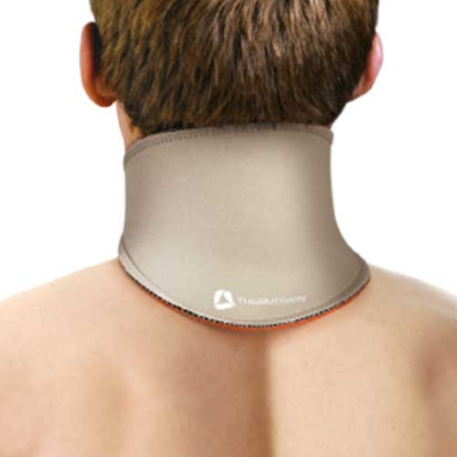 Thermoskin Thermal Adjustable Neck Wrap (1 Unit/Pc)