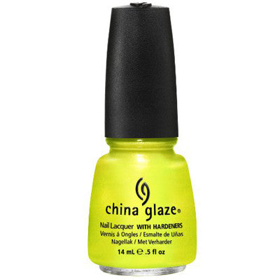 China Glaze Sun Kissed