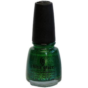 China Glaze Colour_Glittering Garland