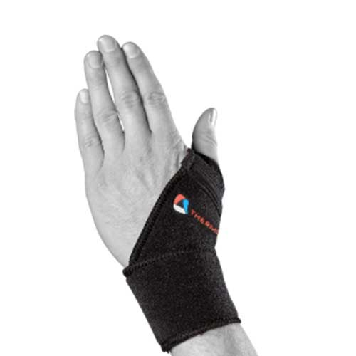 Thermoskin Sport Wrist Adjustable with G7 Trioxon Flex Lining (1 Unit/Pc)