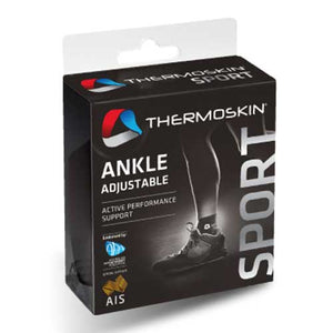 Sport Ankle Adjustable