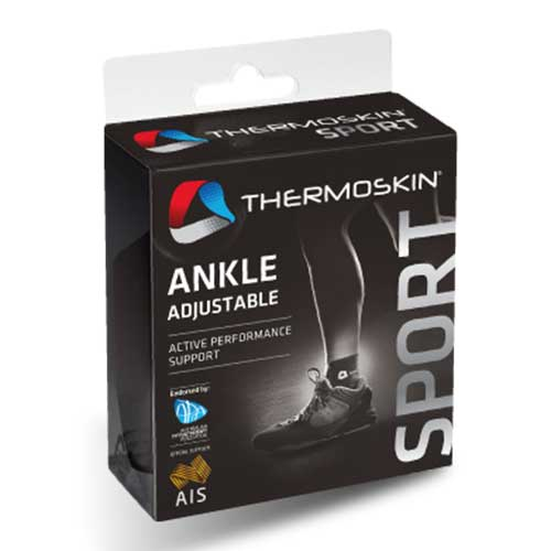 Thermoskin Sport Ankle Adjustable with G7 Trioxon Flex Lining