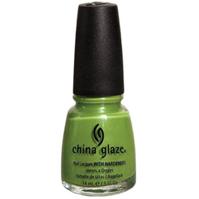 China Glaze Tree Hugger