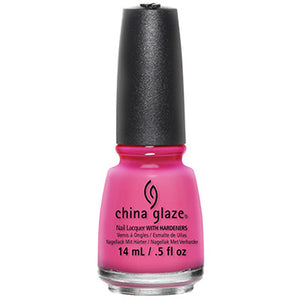 China Glaze Sexy Lady