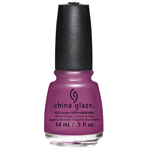 China Glaze Shut the Front Door