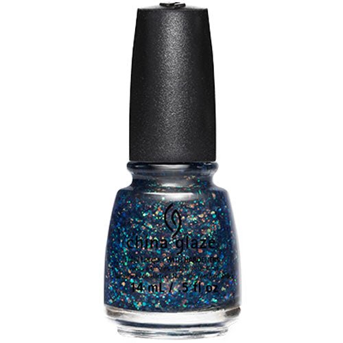 China Glaze Moonlight the Night