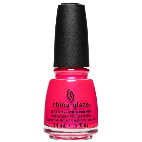 China Glaze Bodysuit Yourself