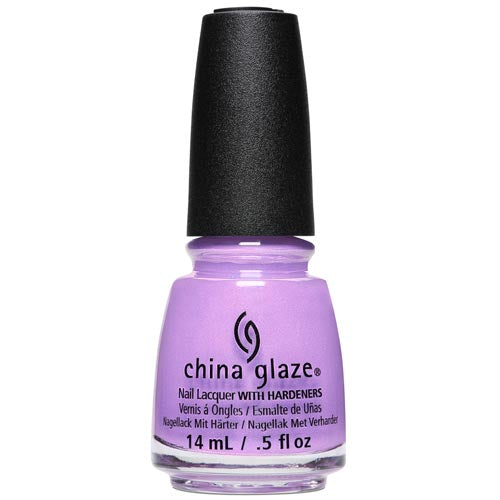 China Glaze Get It Right, Get It Bright