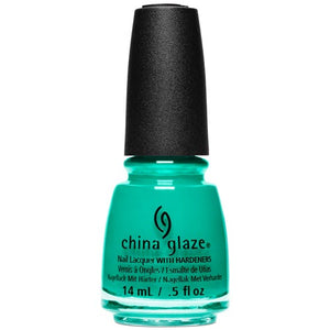 China Glaze Activewear, Don't Care