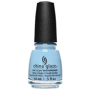 China Glaze Water Falling In Love