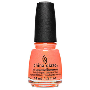 China Glaze Tropic Of Conversation