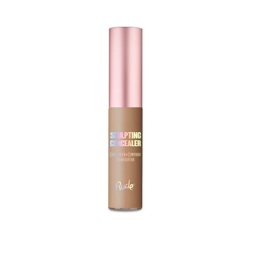 RUDE Sculpting Concealer - Caramel