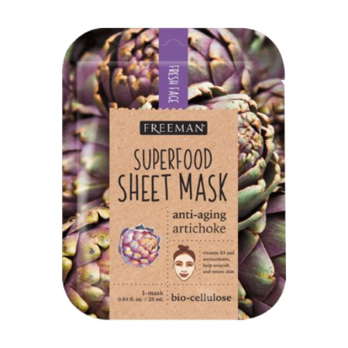 Freeman Beauty SUPERFOOD Anti-Aging Artichoke