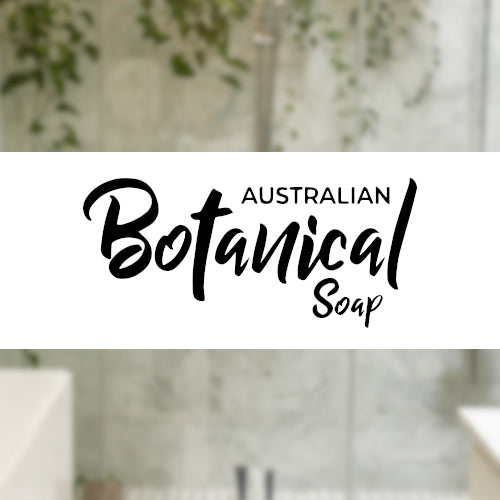 Australian Botanical Soap Coconut with Lime Oil