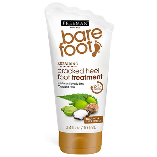 Cracked Heel Foot Treatment Neem Oil & Shea Butter