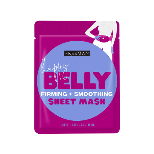 Freeman Beauty Happy Belly Firming + Smoothing [Expiry Date: 7/ 2022]