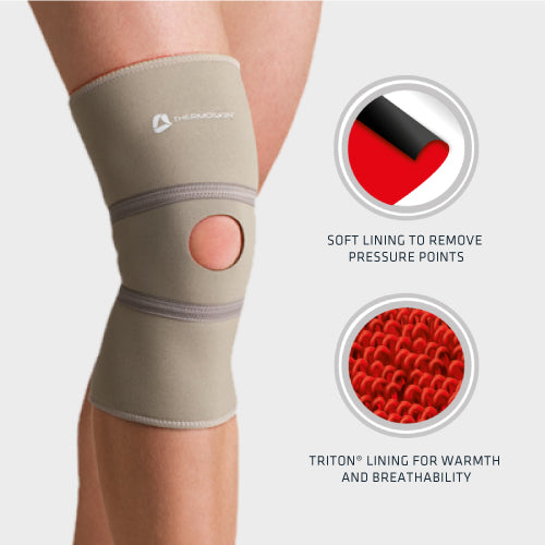 Thermoskin Thermal Patella Knee Support (1 Unit/Pc)