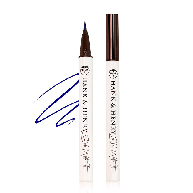 Hank & Henry Blickity Blue Eye Liner 0.55ml