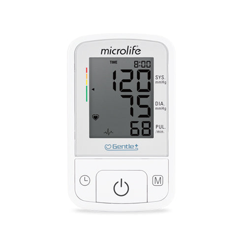 Microlife Blood Pressure Monitor A2 Basic