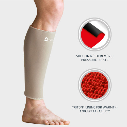 Thermoskin Thermal Calf Compression Support (1 Unit/Pc)