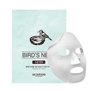Skinfood Beauty In A Mask Sheet (Bird's Nest)
