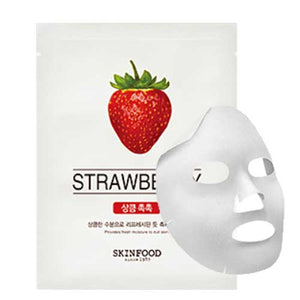 Skinfood Beauty In A Mask Sheet (Strawberry)