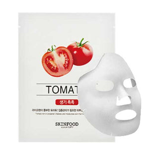 Skinfood Beauty In A Mask Sheet (Tomato)