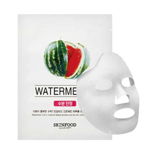 Skinfood Beauty In A Mask Sheet (Watermelon)