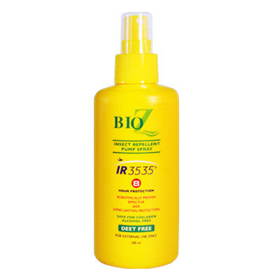BioZ IR3535 [FREE NoItch Cream]