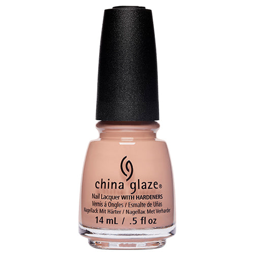 China Glaze Minimalist Momma