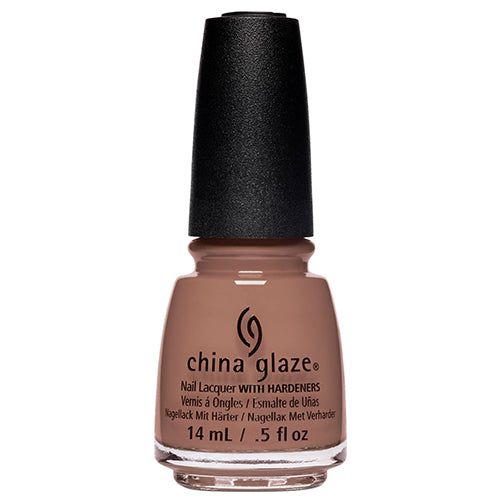 China Glaze Bare Attack