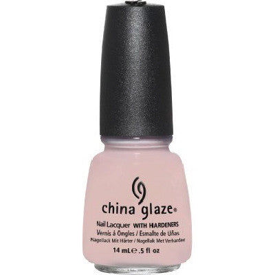 China Glaze Dare to be Bare