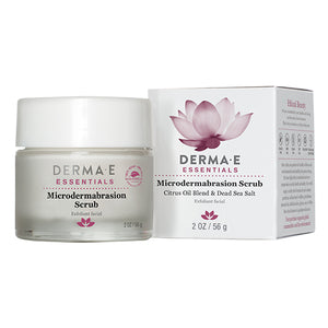 Essentials Microdermabrasion Scrub