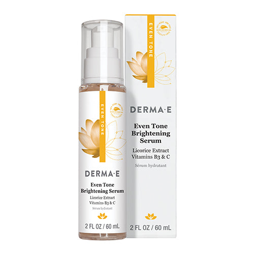 Even Tone Brightening Serum