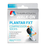 Plantar FXT Compression Socks - Ankle