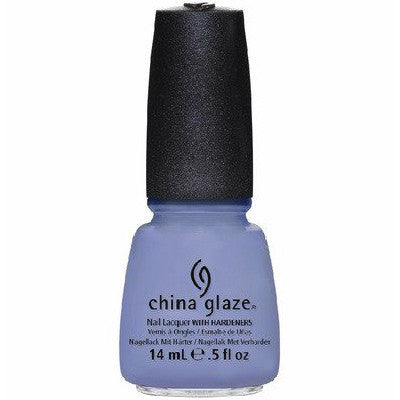 China Glaze Fade Into Hue